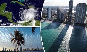 Taking a Trip During Hurricane Season in Florida